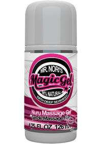 Mr Nori Magic Gel Authentic 4.25 Oz